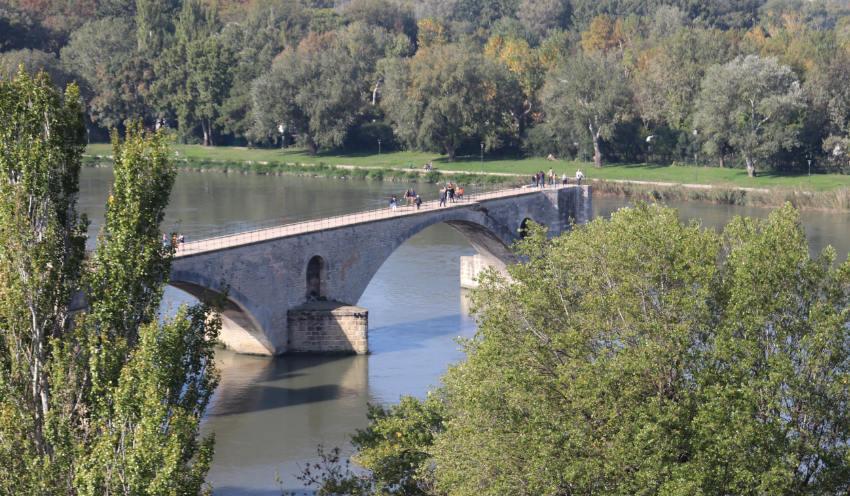 Wetter Avignon